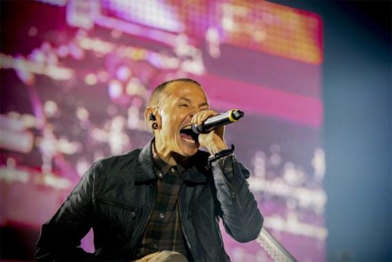 Frontman Linkin Park stapt uit het leven