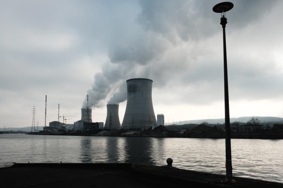 Bijna helft Vlaamse stroom uit kerncentrales