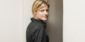 Brusselse Lady Chef lust haar stad niet meer