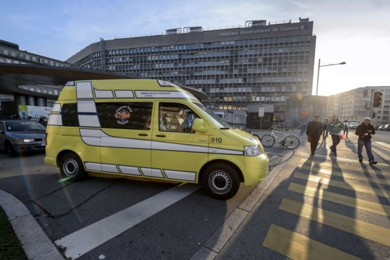 Vrijgezellenavond eindigt in ziekenhuis na ongeval met tractor