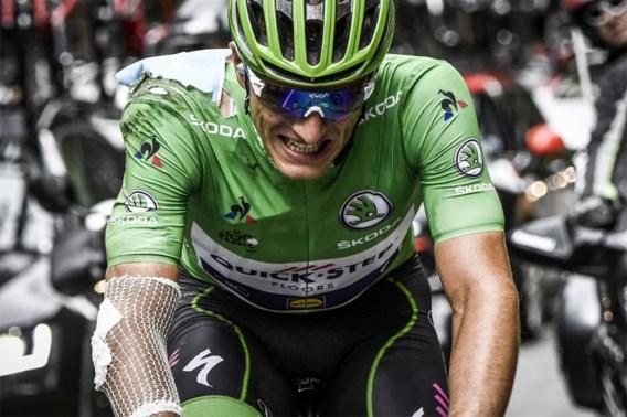 Kittel wil volgende week comeback maken in tandemrace na opgave Tour de France