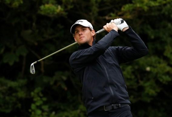 Pieters kan goede start geen vervolg geven op Engelse The Open Championship