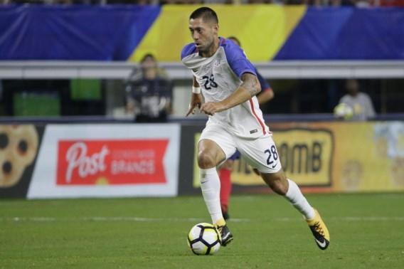 Verenigde Staten halen voor eigen volk finale CONCACAF Gold Cup