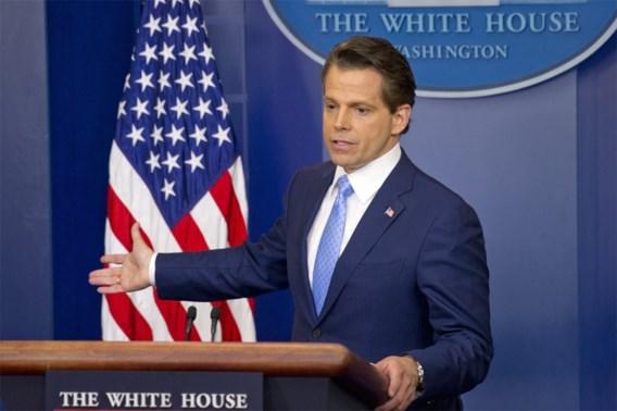 Nieuwe communicatiechef Witte Huis verwijdert opmerkelijke oude tweets