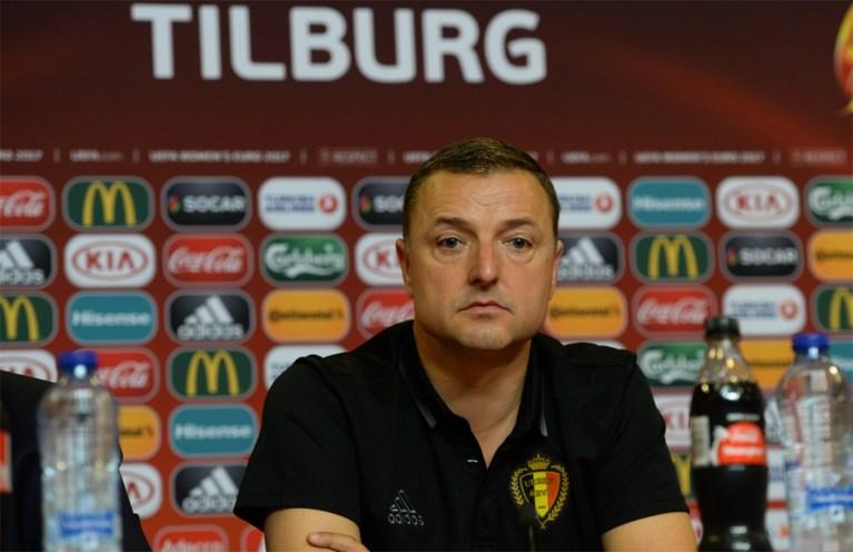 Alles wat u moet weten over de clash van de Red Flames, vanavond in en tegen Nederland