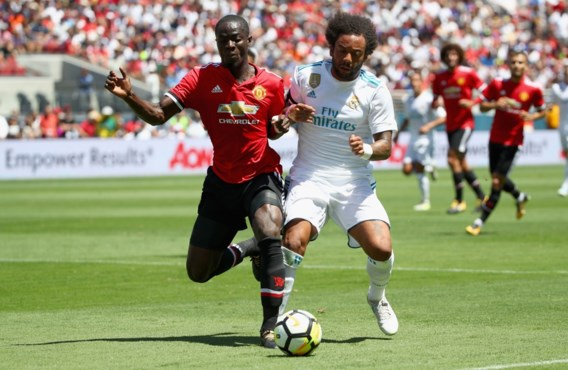 Manchester United mist sleutelspeler in Europese Super Cup tegen Real Madrid