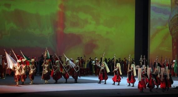 Eerste week op Olympische Spelen voor doven levert België geen medaille op