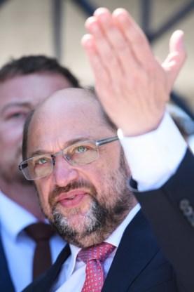 Martin Schulz wil van migratie een thema in de campagne maken