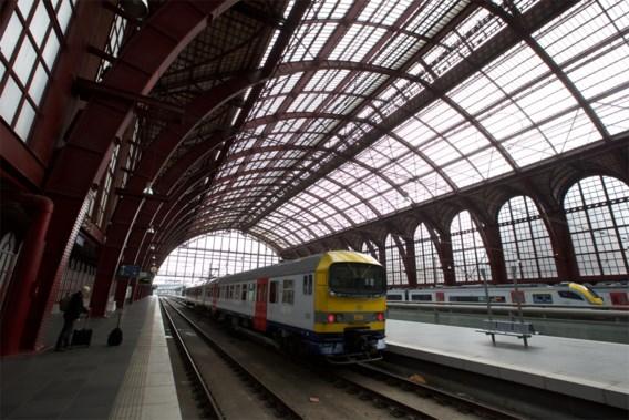 Bpost schrapt gratis treintickets voor gepensioneerden