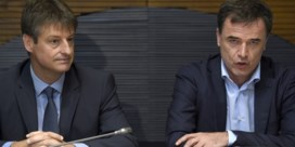 Wie ziet eerst het daglicht: de nieuwe Waalse regering of twee parlementaire baby's?