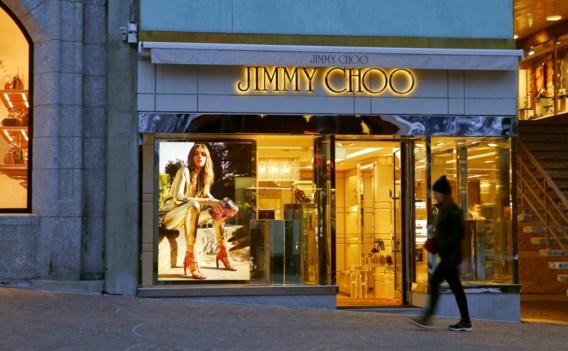 Michael Kors legt 1 miljard euro neer voor Jimmy Choo