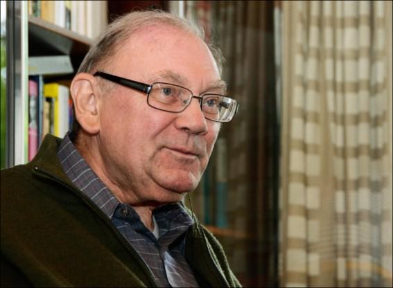 Publicist en Vlaams-nationalist Mark Grammens overleden
