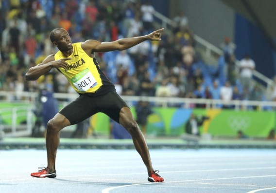 Bolt leidt Jamaicaanse selectie op WK atletiek