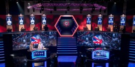 E-sports maken sprong naar televisie