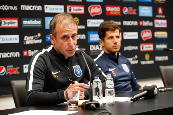 """Basaksehir toont veel respect voor Club Brugge: """"Maar we willen met een goed gevoel naar huis"""""""