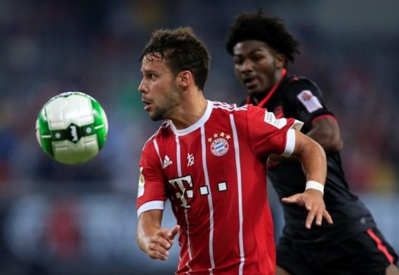 Bayern-verdediger mist seizoensstart na enkeloperatie