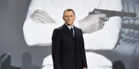 De naam is Craig, Daniel Craig (of iemand anders)