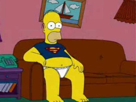 Simpsons-bedenker maakt nieuwe animatiereeks voor Netflix