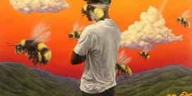 Tyler, the Creator. Flower boy