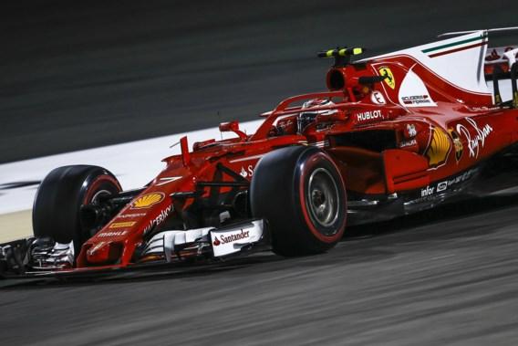 Zal de nieuwe F1-cockpitbescherming er in 2018 zo uitzien?