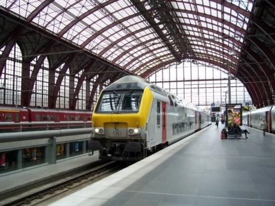 Spoorwegen wierven dit jaar al 1.323 nieuwe medewerkers aan