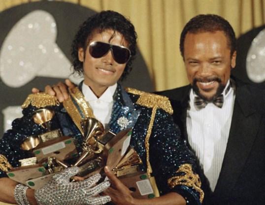 Erfgenamen Michael Jackson moeten producer ruim 9 miljoen dollar