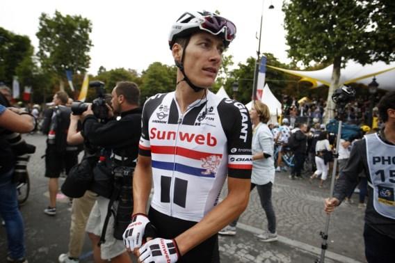 Nederlands kampioen Sinkeldam wint natourcriterium in Wateringen