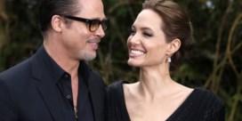 Angelina Jolie praat over haar leven na Brad Pitt