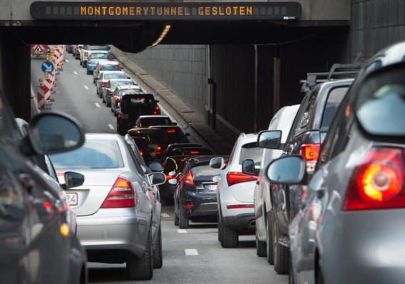 Europese dieselboete dreigt voor Brussel en Antwerpen