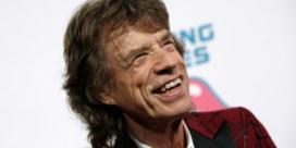 Mick Jagger maakt twee politieke nummers