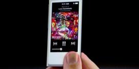 De iPod is (zo goed als) dood