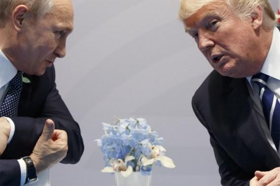 Rusland reageert: VS moet snoeien in diplomatiek personeel