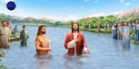 Moorden en martelen in naam van 'vrouwelijke Jezus'