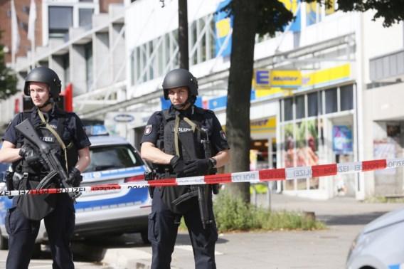 Dader steekpartij Duitse supermarkt was 26-jarige man