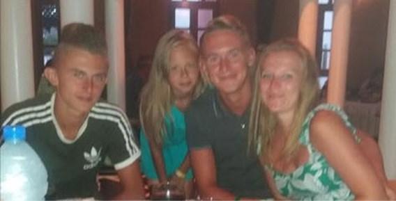 Belgische man en twee zonen vast in Marokko