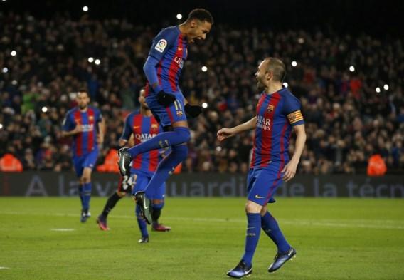 """""""Wij willen allemaal dat Neymar blijft"""""""