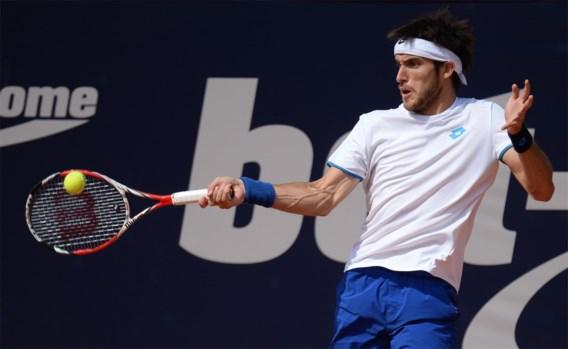 'Lucky loser' Leonardo Mayer speelt tegen naamgenoot om titel ATP Hamburg