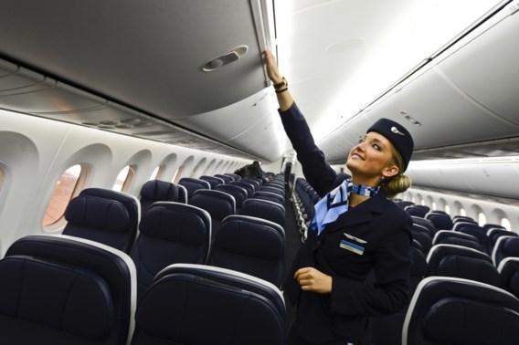 'Vliegtuigzitjes worden almaar krapper: een gevaarlijke evolutie'
