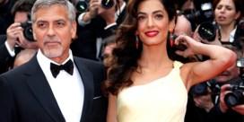 Clooney sleept paparazzi voor de rechter