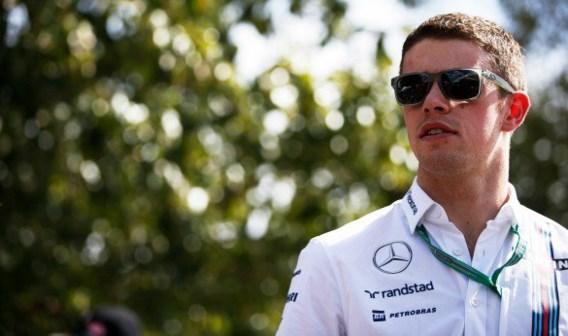 Felipe Massa haakt af voor F1-kwalificatie, Paul di Resta maakt comeback