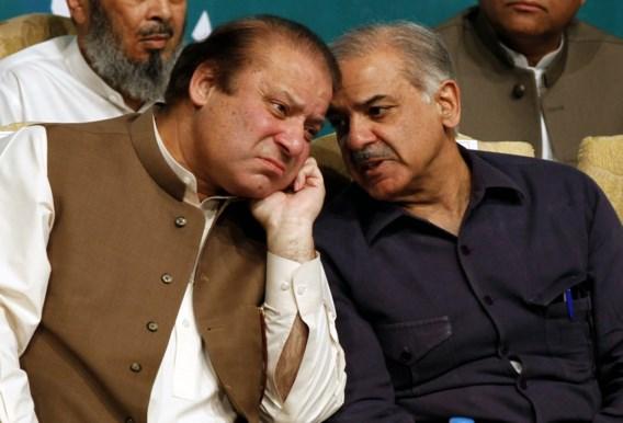 Verdreven Pakistaanse premier nomineert broer