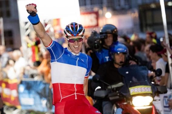 Arnaud Démare wint natourcriterium van Mechelen