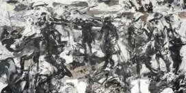Sam Dillemans eert Passendale met schilderij