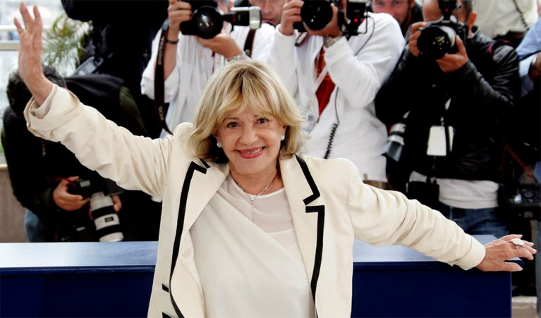 Franse actrice Jeanne Moreau overleden: 'Nooit had tristesse een mooier gezicht'