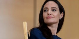 Angelina Jolie ontkent 'wreedheid' bij auditie Cambodjaanse kinderen