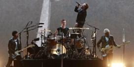 U2 nodigt Amnesty uit voor actie bij Brussels concert