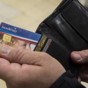 Recordaantal werknemers krijgt maaltijd- en ecocheques