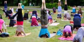 'Goede yoga is als goede seks'
