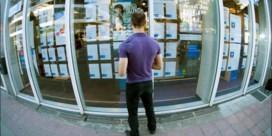 Minder jeugdwerkloosheid in Brussel dan in Antwerpen