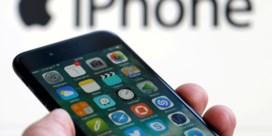 iPhone-honger nog lang niet gestild